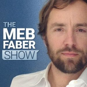 The Meb Faber Show album art